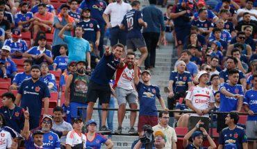 La ANFP trabaja para tener público en los estadios en el mes de julio