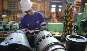 La actividad industrial creció por quinto mes consecutivo en marzo