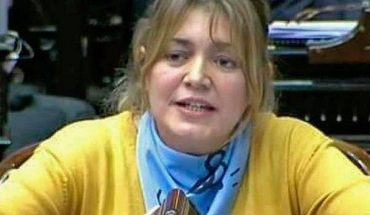 La diputada Estela Regidor se puso a disposición de la Justicia