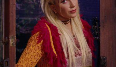 "Lady Gaga se une a Lisa Kudrow en ""Friends: The Reunion"""