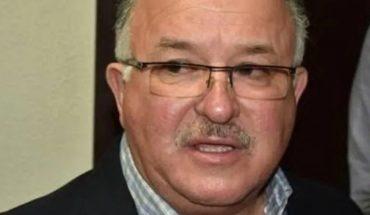 Lamentan salida de Manuel Tarriba de Secretaría de Agricultura