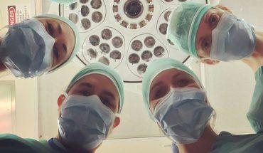 Las señoritas y los médicos: cuando el saber tiene género