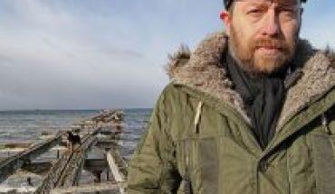 Libro del escritor y académico magallánico Óscar Barrientos será publicado en Croacia