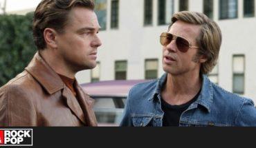 Lo último de Tarantino y los estrenos que llegan en junio