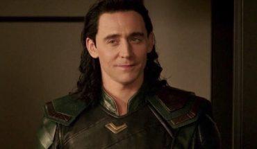 """""""Loki"""": Tom Hiddleston recorre la historia del dios del engaño en este video"""