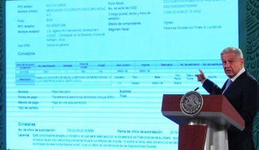 MCCI denuncia intimidación de AMLO por mostrar datos fiscales