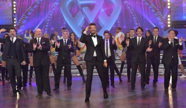 Más casos de coronavirus en Showmatch: un productor y seis bailarinas