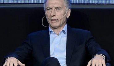 """Mauricio Macri participará de un foro """"en defensa de la democracia"""""""