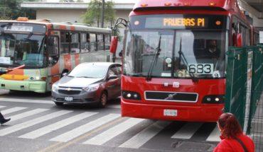 Metrobús disminuye 30% tiempo de traslado de usuarios en la Línea 12 del Metro