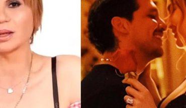 Mhoni Vidente asegura que Belinda ya está embarazada