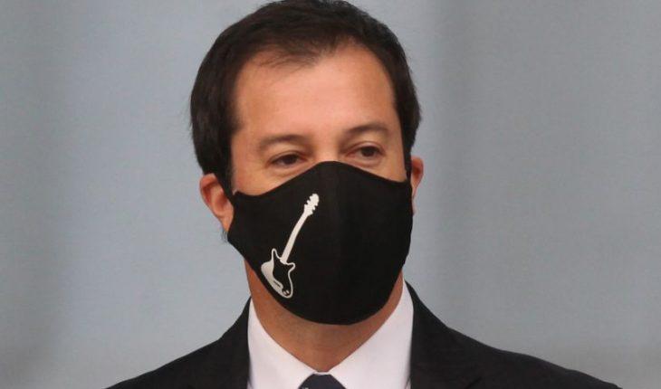 """Ministro de Economía por feriado irrenunciable en elecciones: """"Es una pésima medida"""""""