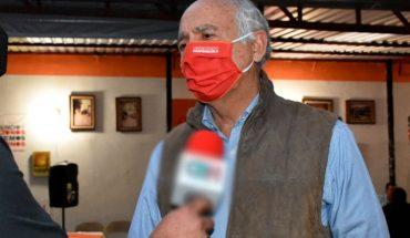 Morelia necesita movimiento, pero el paso del tren se lo impide: Movimiento Ciudadano