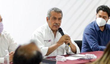 Morena, con estructura lista para obtener la victoria en las elecciones, asegura Raúl Morón