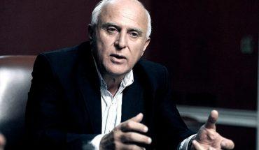 Murió por coronavirus Miguel Lifschitz, ex Gobernador de Santa Fe