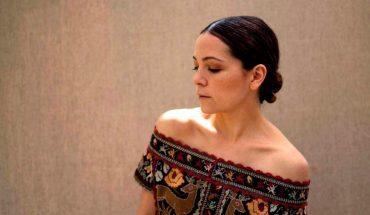 """Natalia Lafourcadelanza """"Un canto por México, Vol. 2"""""""