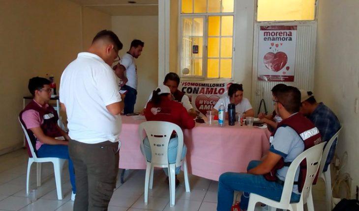Necesario apoyo para trabajadores y microempresarios: Yolanda Guerrero