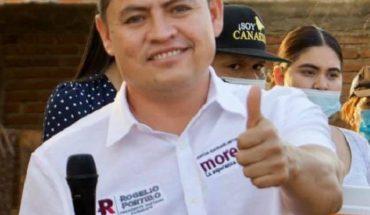 Niega Rogelio Portillo ser delincuente al ser buscado por la DEA