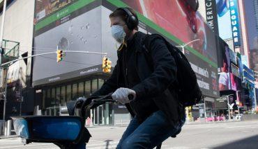 Nueva York busca vacunar a turistas contra Covid-19