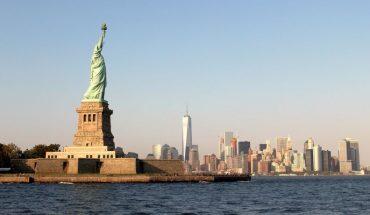 Nueva York levantará este mes la mayoría de restricciones de aforo por Covid-19