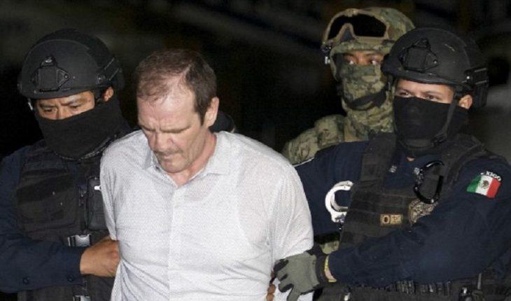 Ordenan arraigo contra el Güero Palma, ante posible riesgo de fuga
