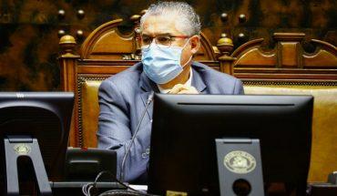 """Pizarro sostuvo que el Gobierno """"debe entregar más"""" en marco de los mínimos comunes tras derrota en las elecciones"""