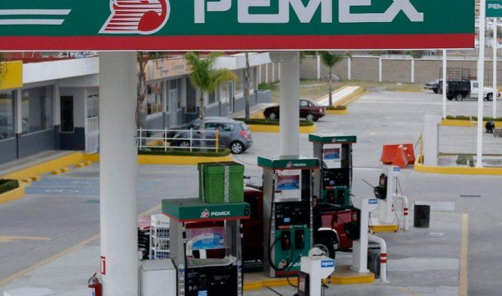 Precio de gasolina y diésel en México hoy 12 de mayo de 2021