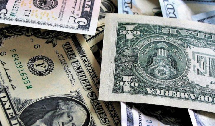 Precio del dólar en México hoy domingo 9 de mayo de 2021