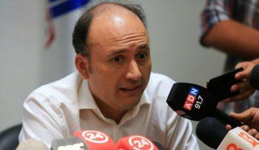 """Presidente de Colo Colo confirmó dictamen de la autoridad sanitaria y dijo que lo """"acatarán"""""""