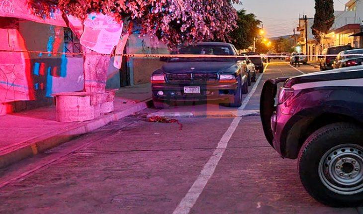 Privan de la vida a un hombre en vivienda de colonia Lomas de San Pablo en Jacona, Michoacán