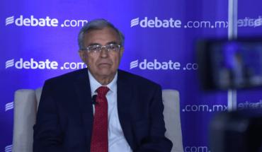 Propone Rocha Moya estrategia contra la inseguridad en Sinaloa