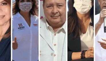 Propuestas de candidatos a la gubernatura de Nuevo León