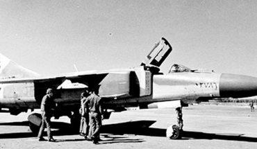 Prueban en Egipto aviones rusos