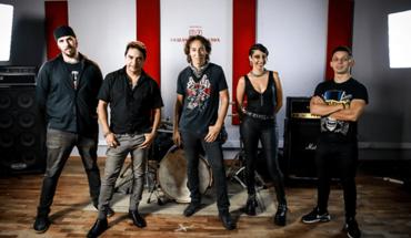 """Puro instinto presenta el videoclip """"Bien y Mal"""" junto a Javier Calamaro"""