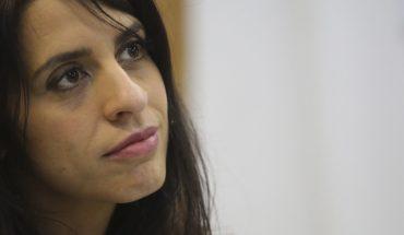 """""""Quiero reconocer un error"""", dijo Donda por la denuncia de una ex funcionaria trans"""