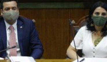 Renunció el subsecretario de Servicios Sociales: Diferencias con ministra Rubilar habrían gatillado su salida