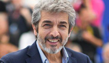 Ricardo Darín reveló que intentó anotarse para la vacuna en Uruguay
