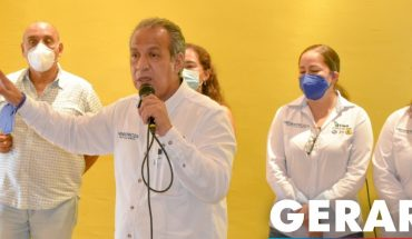 """""""Salieron más rateros que nosotros"""": Candidato en Oaxaca"""