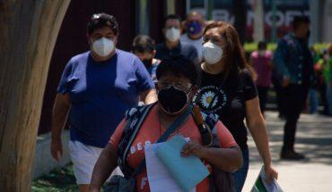 Salud agrega 271 muertes por COVID y más de 21 mil casos activos estimados