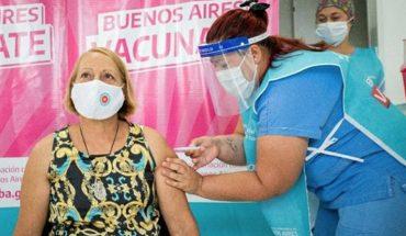 Se anunciaron nuevos turnos para vacunación en la provincia de Buenos Aires