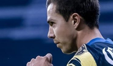Sebastián Córdova reaparecerá en la vuelta