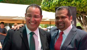 Secretario recibe autoliquidación horas antes de dejar presidencia provisional de Puruándiro