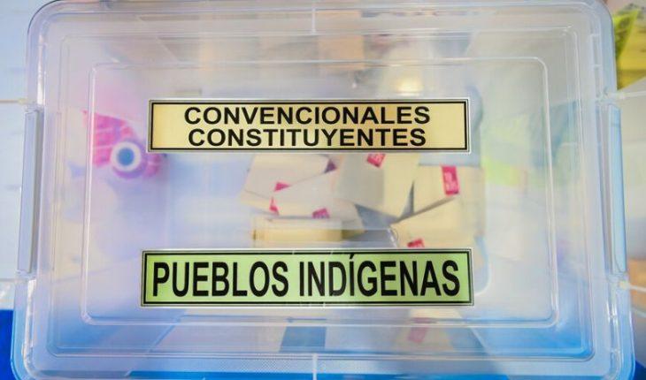 Servel y saturación de urnas: se solicitaron cajas adicionales a municipios y se autorizó a juntar votos