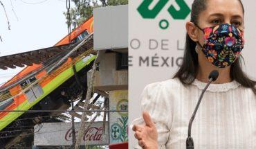 Sí han habido mesas de diálogo desde el primer día: Sheinbaum a familiares de víctimas en Metro CDMX