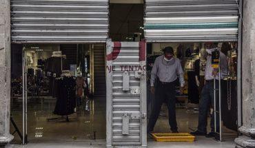 Solo 3.8% de empresas recibieron incentivos por pandemia en 2021: Inegi