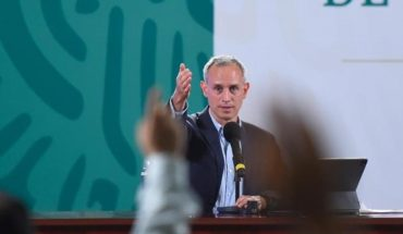 Ssa pide tener precaución al vacunarse contra Covid-19 en otro país