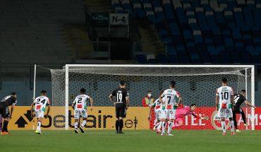 Sudamericana: Palestino cierra un amargo torneo con derrota ante Libertad