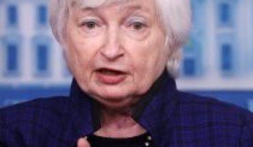 Tesoro de EEUU baja propuesta de tasa mínima global del impuesto a empresas al 15%