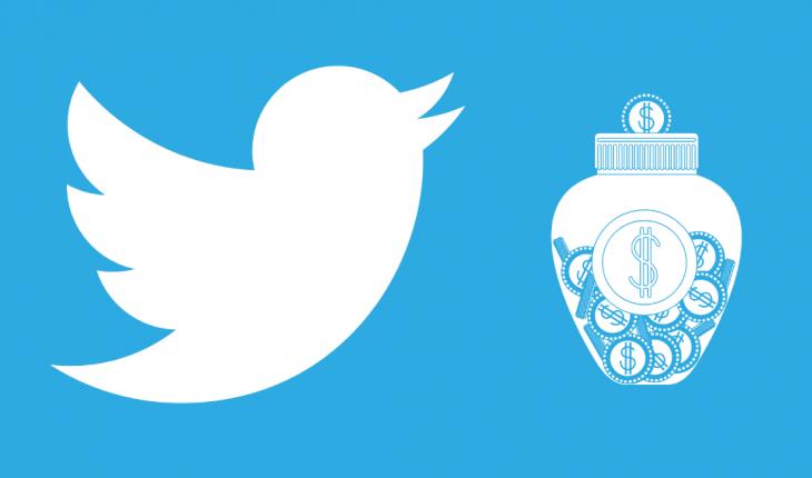 Tip Jar, la nueva función de Twitter para darle propina a tus tuiteros favoritos