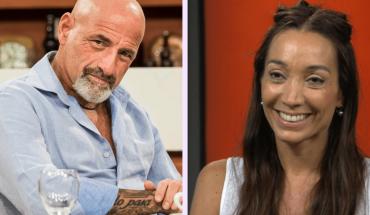 Tras dos años de relación se separaron Mora Godoy y Gustavo Sofovich