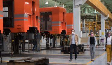 Trenes del Metro tuvieron mantenimiento incompleto, revela auditoría